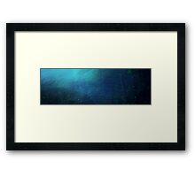 Solace  Framed Print
