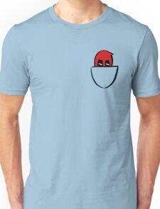 Peek - a - pool Unisex T-Shirt