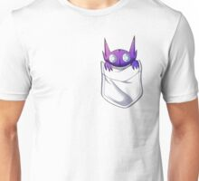 Pocket Sableye Unisex T-Shirt