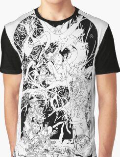 Graphics 007 Graphic T-Shirt
