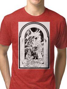 Graphics 007 Tri-blend T-Shirt