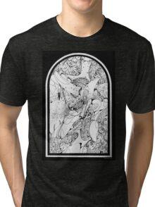 Graphics 008 Tri-blend T-Shirt