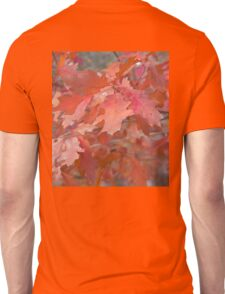 Autumn Paintbrush Unisex T-Shirt