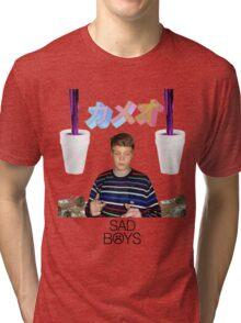 Yung Lean Tri-blend T-Shirt