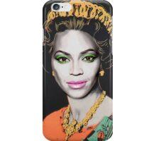 Beyonce iPhone Case/Skin