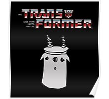 The Transformer Poster