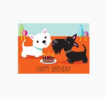 Happy Birthday from the Terriers Unisex T-Shirt