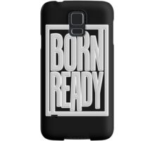 New BORN Baby Samsung Galaxy Case/Skin