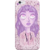 Cute Alien iPhone Case/Skin