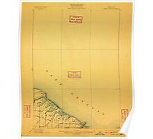 New York NY Ontario Beach 148065 1899 62500 Poster