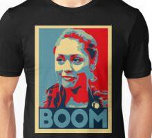 Boom Raven Unisex T-Shirt