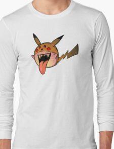 PikaBoo! Long Sleeve T-Shirt