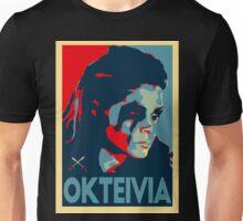 Oktavia Unisex T-Shirt