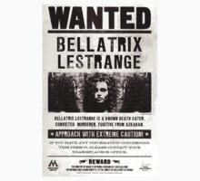 Bellatrix! Baby Tee