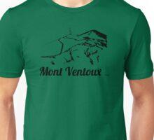 Mont Ventoux 1921m Unisex T-Shirt