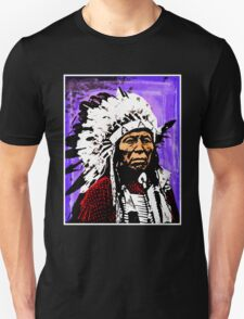 Chief Flying Hawk T-Shirt