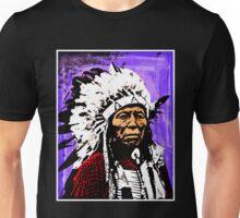 Chief Flying Hawk Unisex T-Shirt
