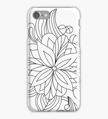 Continent iPhone Case/Skin