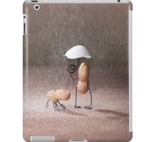 Simple Things - Bad Weather iPad Case/Skin