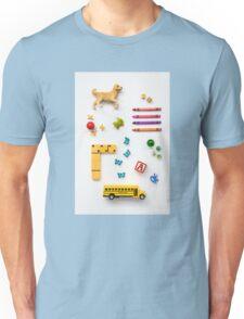 Kid's Stuff Unisex T-Shirt