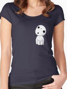 Kodama Women's Fitted Scoop T-Shirt