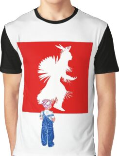 First nation Graphic T-Shirt