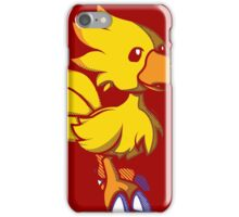 Kweh! iPhone Case/Skin