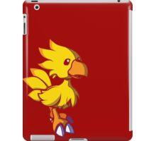 Kweh! iPad Case/Skin