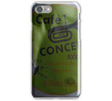 Fernand Pena  iPhone Case/Skin