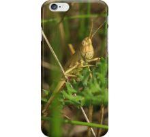 A Grasshooper iPhone Case/Skin