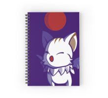 Kupo! Spiral Notebook