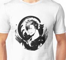 Captain - Cats Unisex T-Shirt