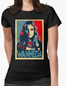 Wanheda Womens Fitted T-Shirt