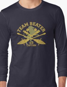 Gryffindor- Quidditch - Team Beater Long Sleeve T-Shirt
