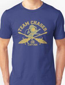 Gryffindor- Quidditch - Team Chaser Unisex T-Shirt