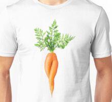 Weird sexy carrot Unisex T-Shirt