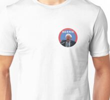 Bernie - The Realest Homeboy Unisex T-Shirt
