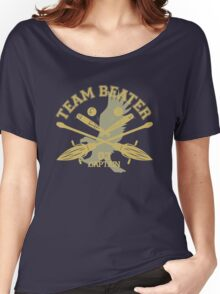 Ravenclaw - Quidditch - Team Beater Women's Relaxed Fit T-Shirt