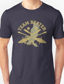 Ravenclaw - Quidditch - Team Beater T-Shirt