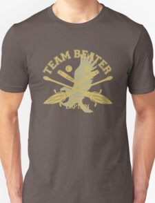 Ravenclaw - Quidditch - Team Beater T-Shirt