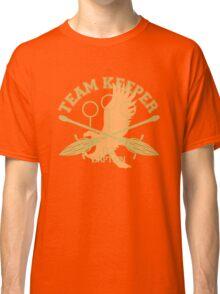 Ravenclaw - Quidditch - Team Keeper Classic T-Shirt