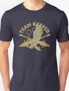 Ravenclaw - Quidditch - Team Keeper T-Shirt