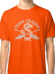 Slytherin - Quidditch - Team Chaser Classic T-Shirt