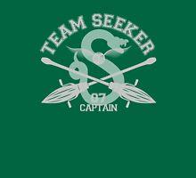 Slytherin - Quidditch - Team Seeker Unisex T-Shirt