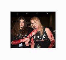 London Super Comic Convention opens at ExCel Unisex T-Shirt