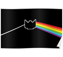 The Dark Side Of The Queen Poster