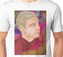 John Watson [Nebula] Unisex T-Shirt