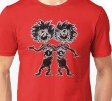 Thing 1 & Thing 2 Unisex T-Shirt