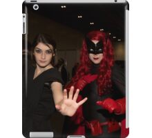 London Super Comic Convention opens at ExCel iPad Case/Skin