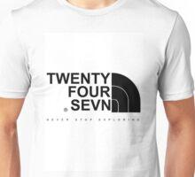 Twenty Four Sevn  Unisex T-Shirt